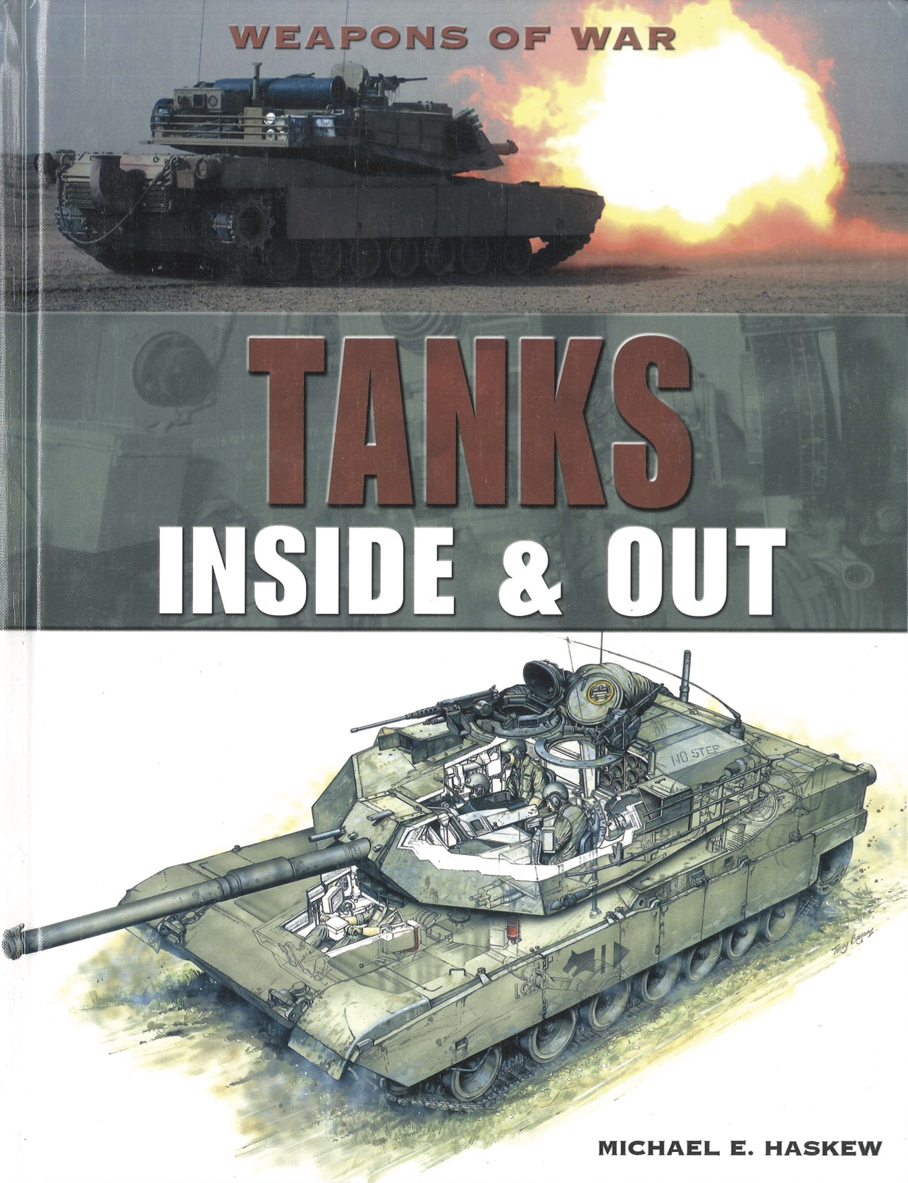 Inside & Out: Tanks