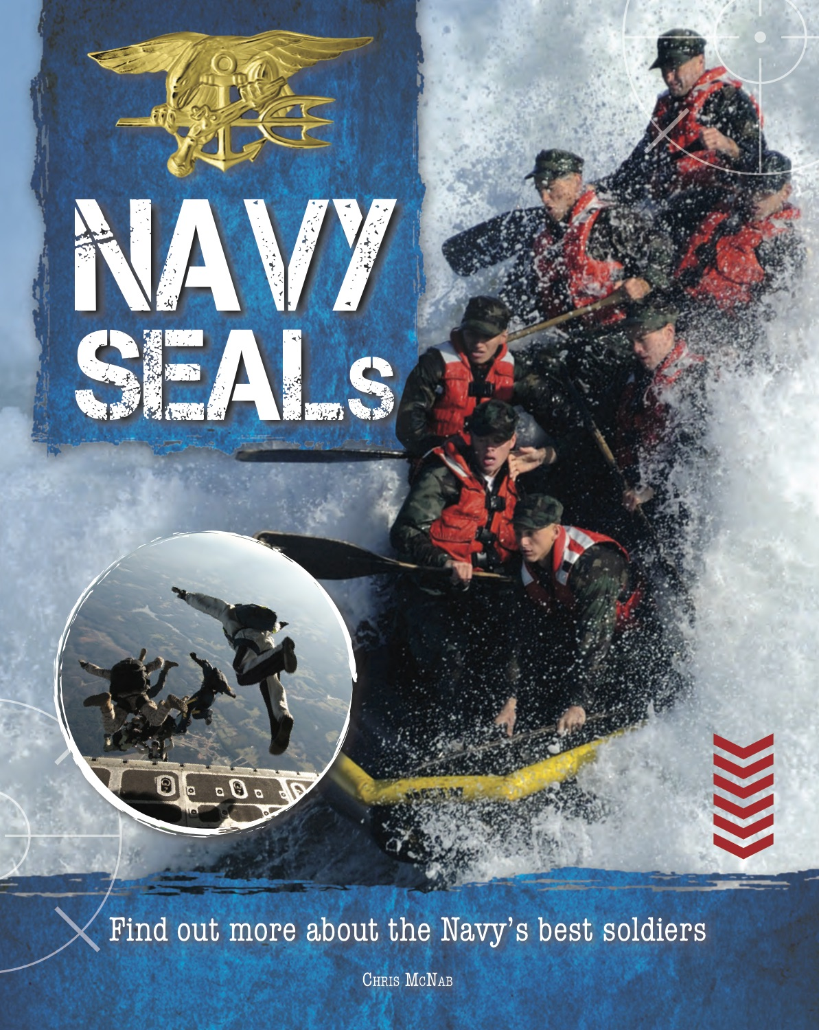 Navy SEALs [64pp]