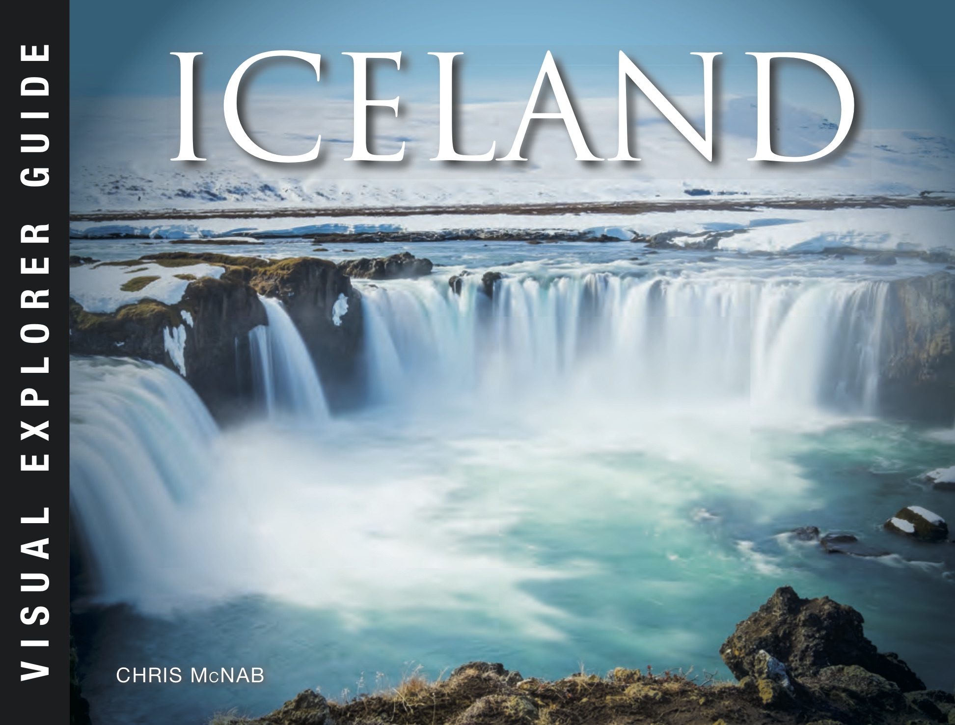 Iceland: Visual Explorer Guide