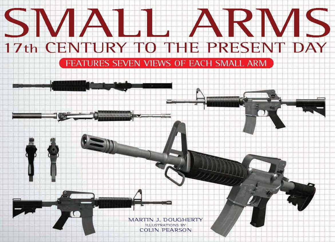 Small Arms – 17th Century to the Present Day: Seven View