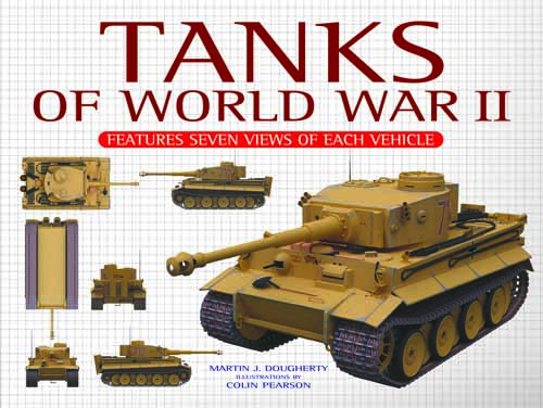 Tanks of World War II: Seven View