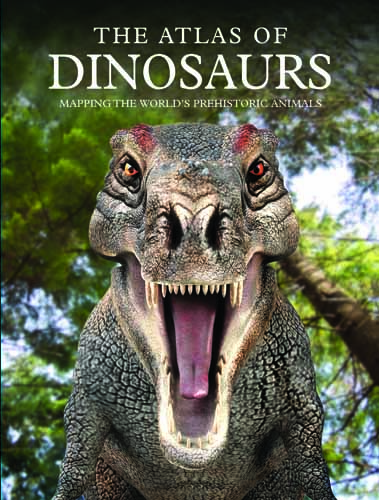 The Atlas of Dinosaurs