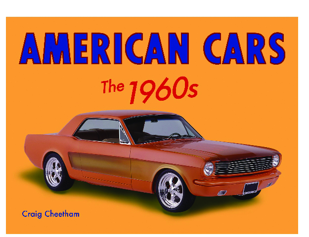 American Cars: The 1960s
