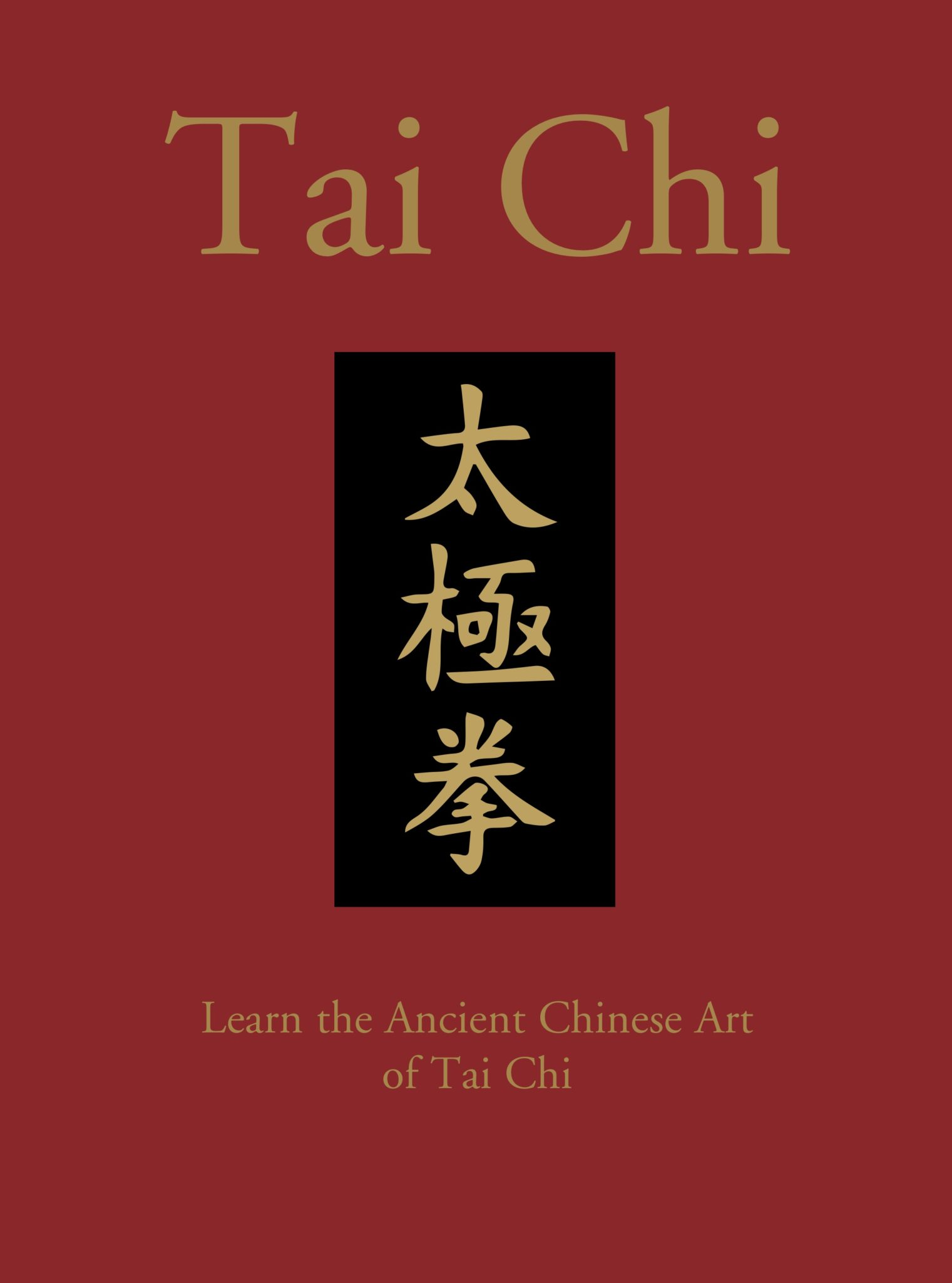 Tai Chi: Chinese Bound
