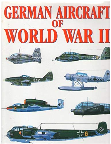 German Aircraft of World War II