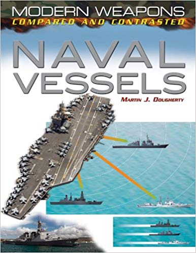 Naval Vessels: C&C Modern Weapons