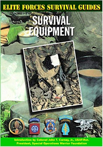 Elite Forces Survival Guides: Survival Equipment