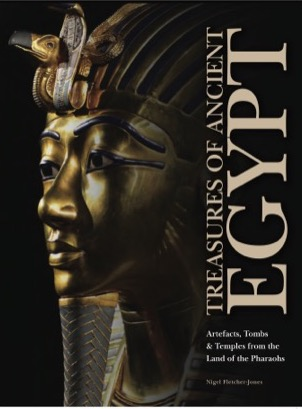 Treasures of Ancient Egypt [224pp]