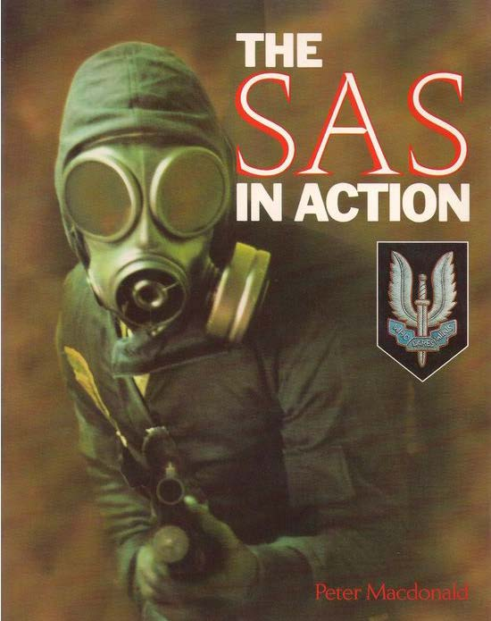 The SAS in Action