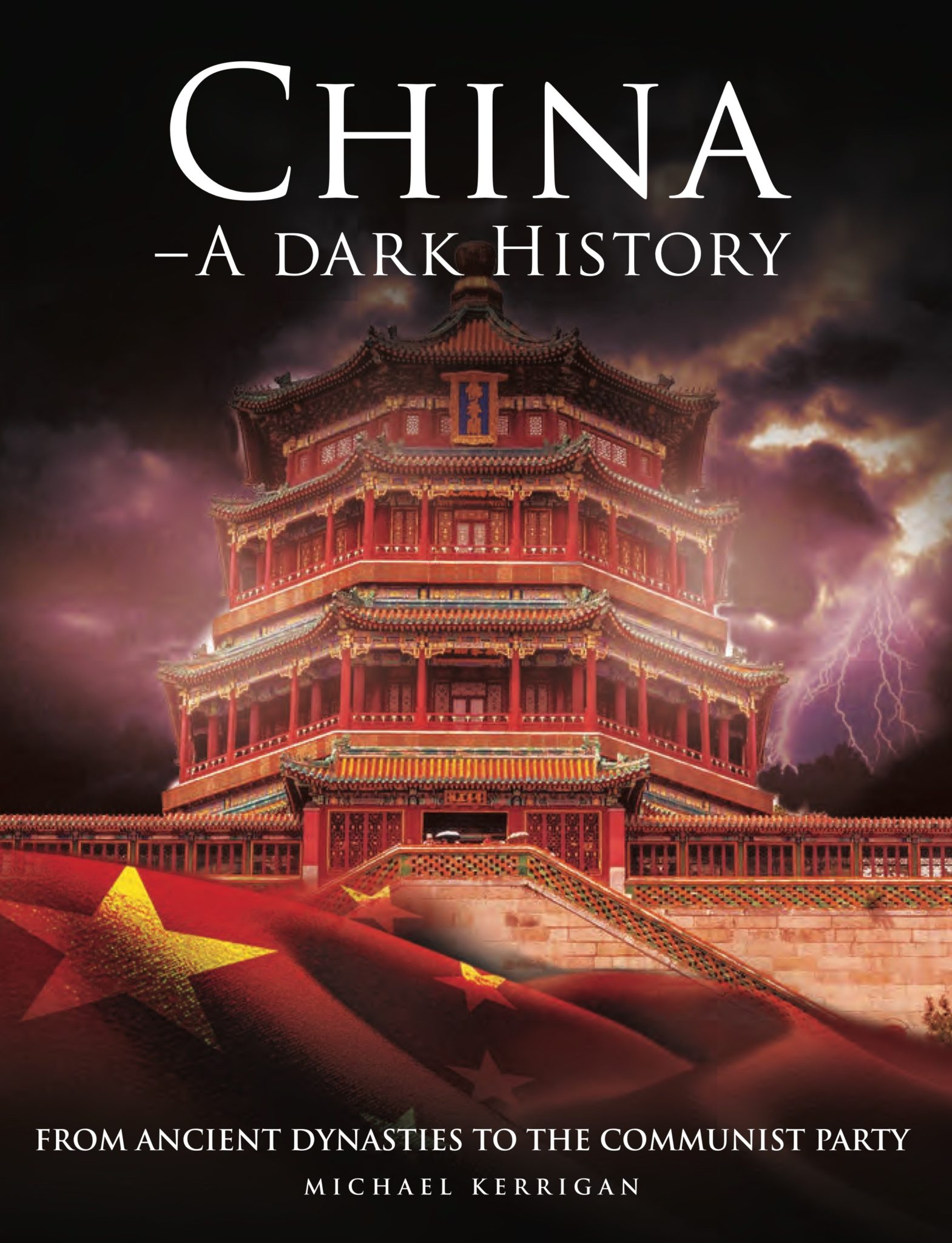 china dark history jacket