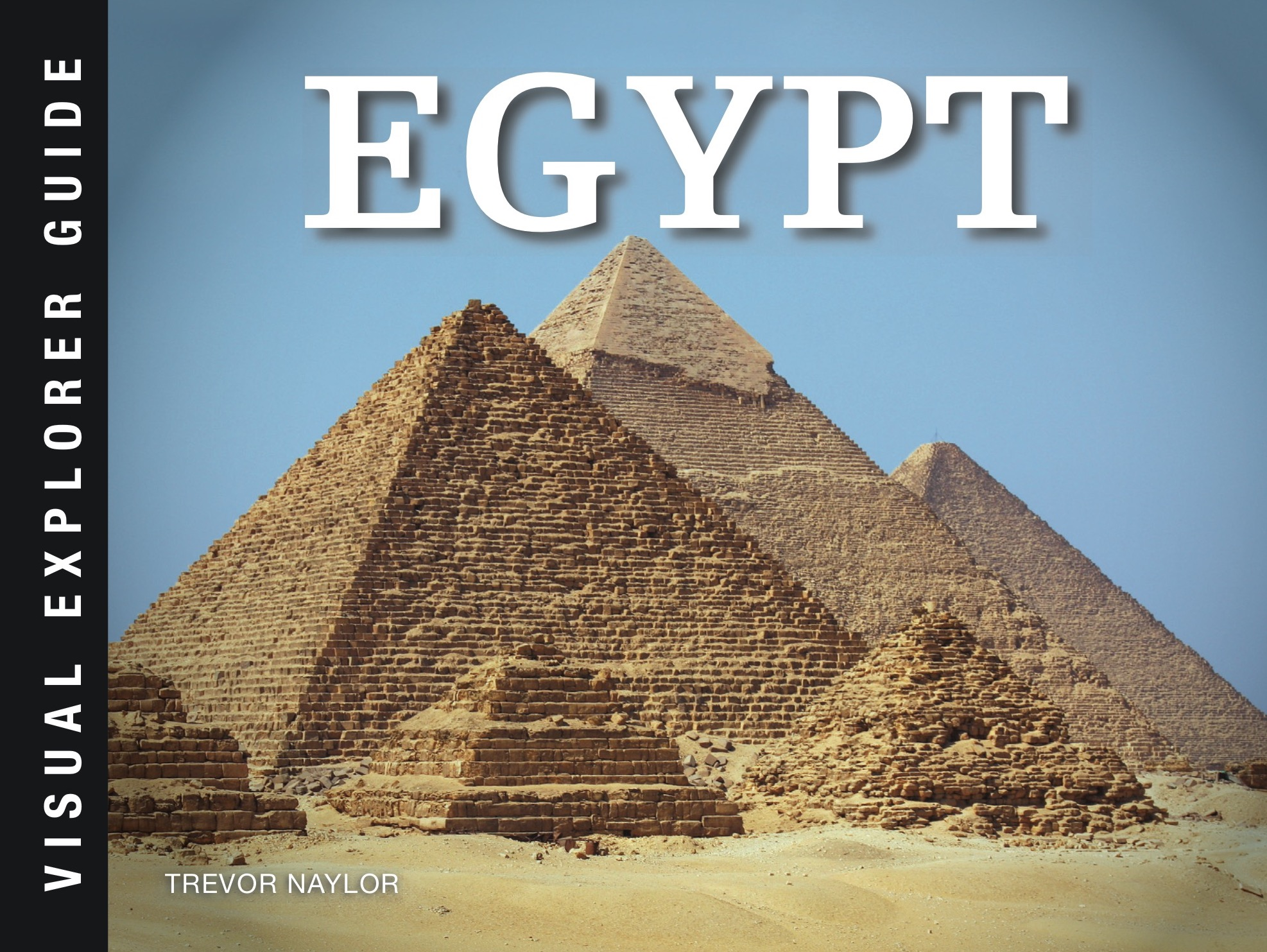 Egypt: Visual Explorer Guide