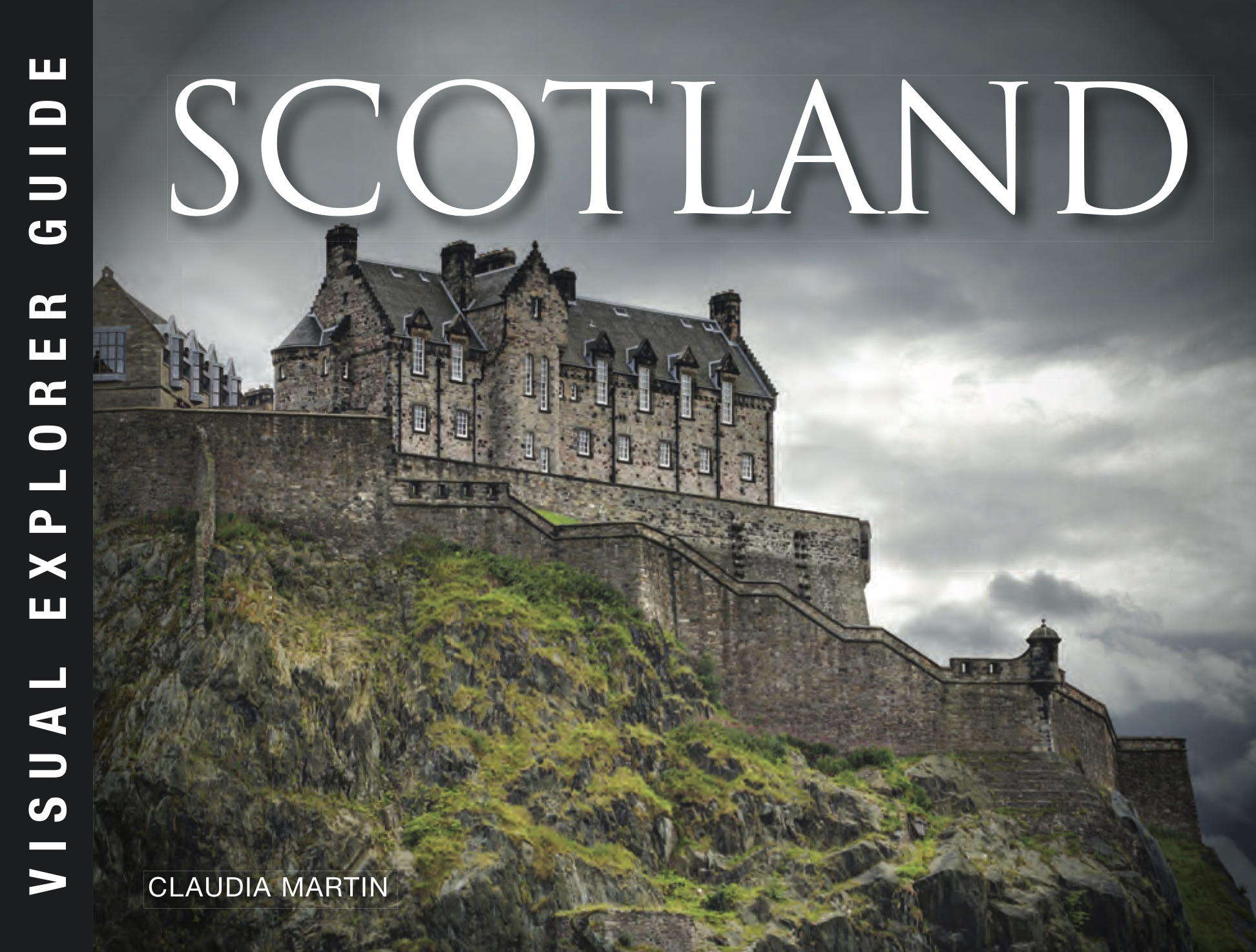 Scotland: Visual Explorer Guide