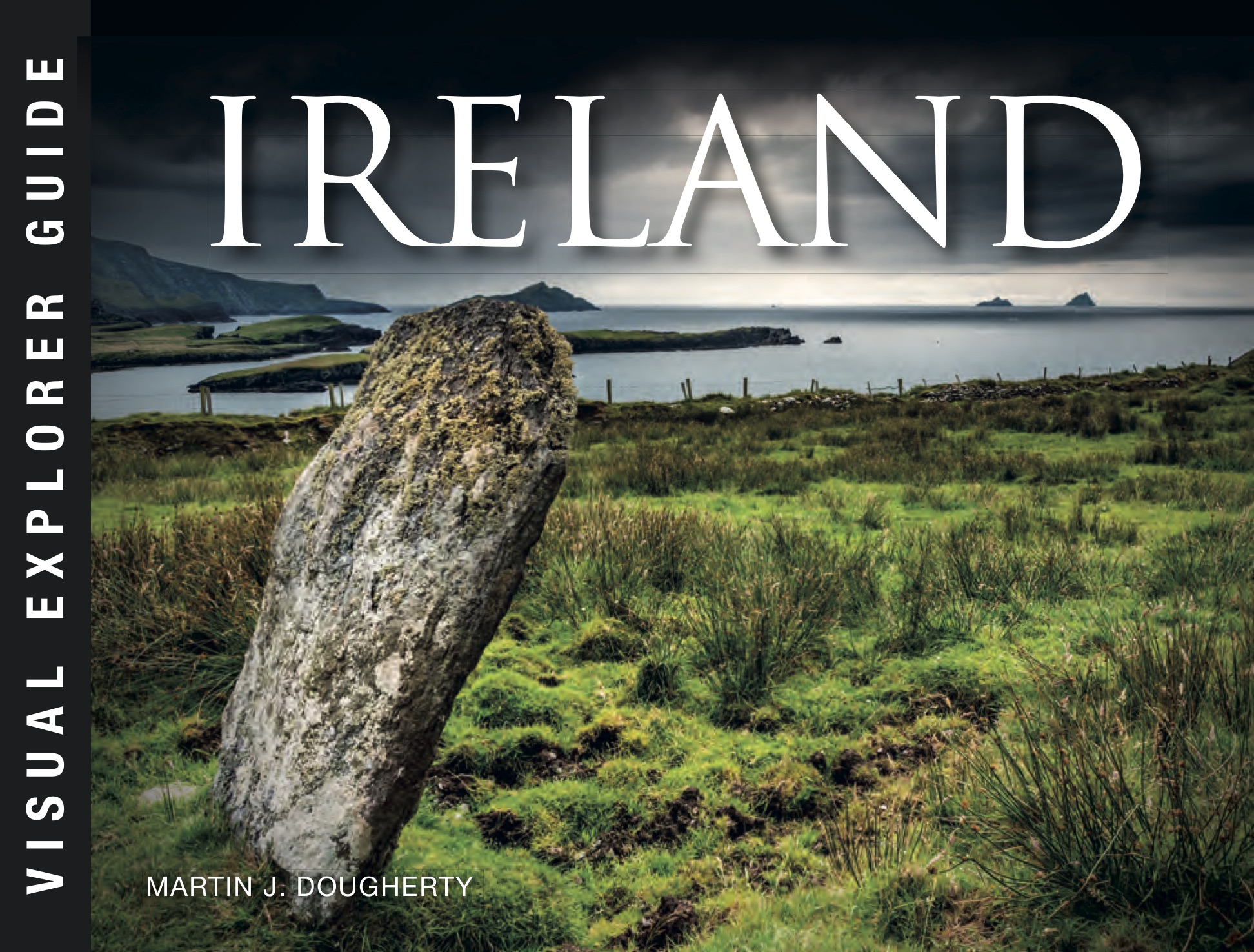 Ireland: Visual Explorer Guide