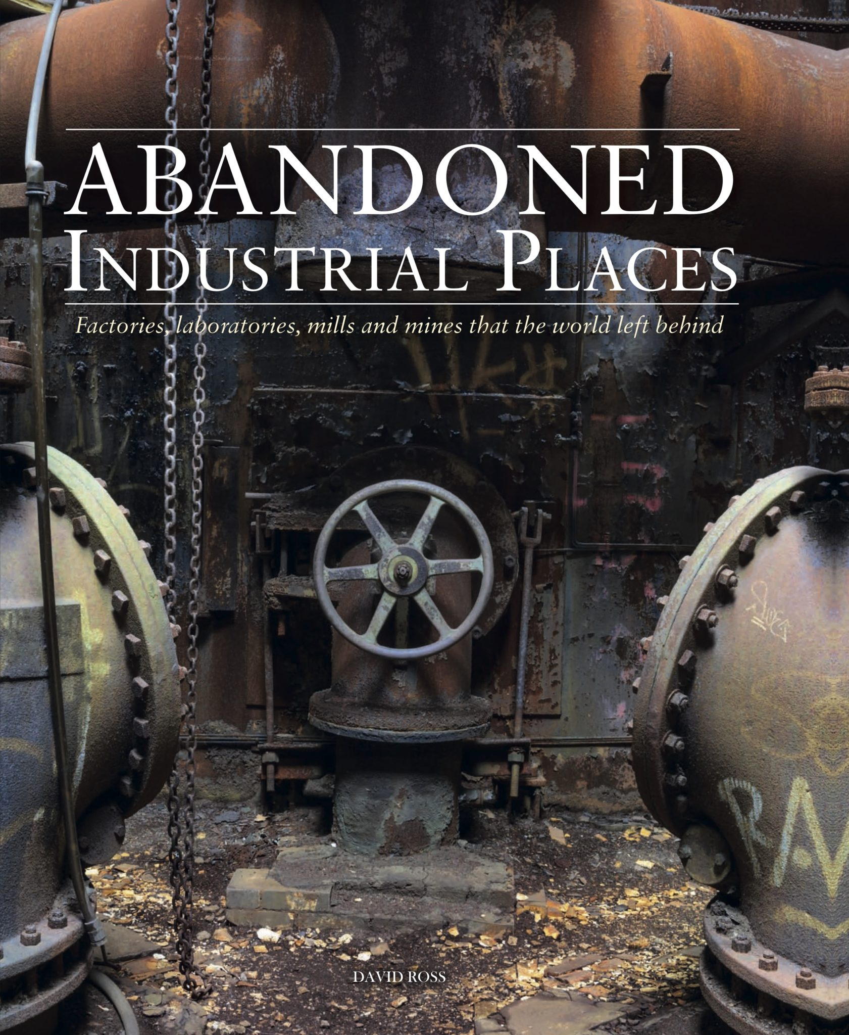 cover for abandoned industrial places