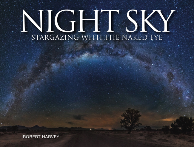 Night Sky: Landscape Pocket Guides