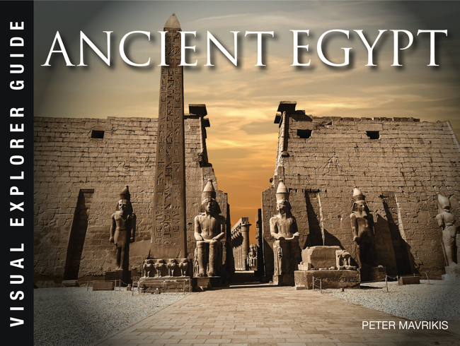 Ancient Egypt: Visual Explorer Guide