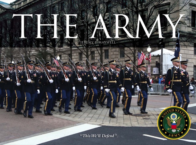 The Army [US Armed Forces series]