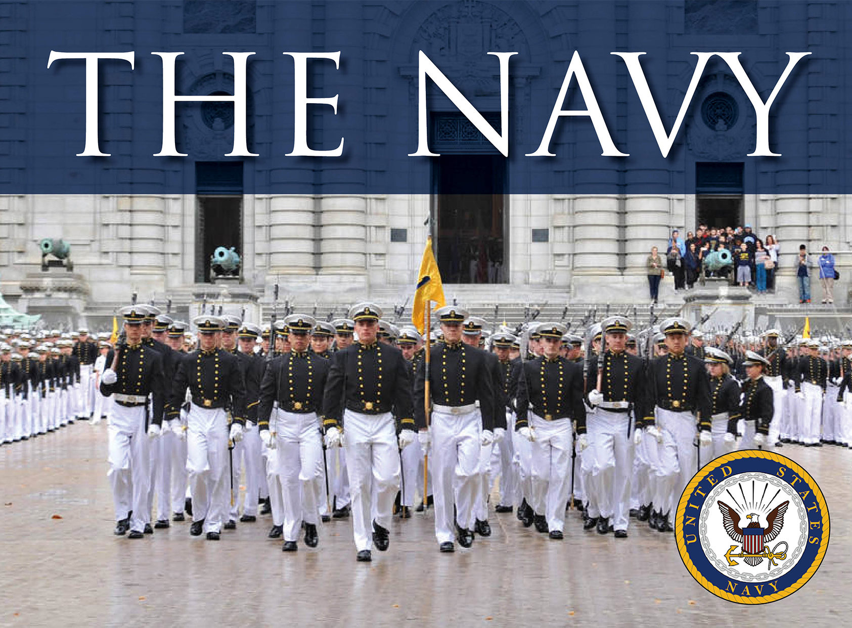 The Navy [US Armed Forces series]