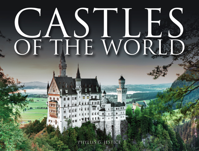 Castles of the World [Pocket edition]