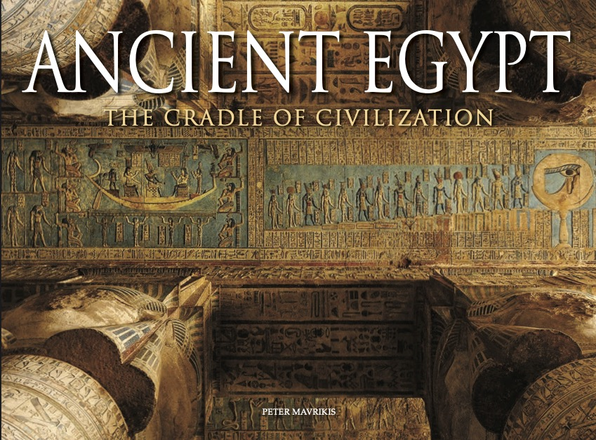 Ancient Egypt [Photographic Guide]